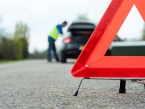 техпомощь на дорогах